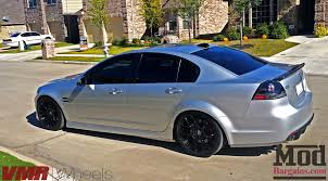 tech 4 best mods for pontiac g8 g8 gt holden commodore