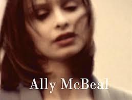 Ally Mcbeal Bathroom Dance Ally Mcbeal Wikipedia
