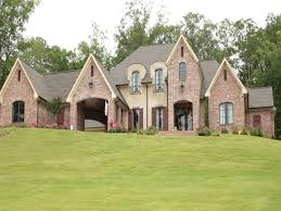New Orleans Style Homes New Brick Home Designs Home Design Ideas