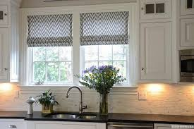 black kitchen curtains and valances important factors to