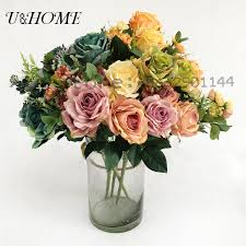 cheap bulk flowers online get cheap bulk silk flowers cheap aliexpress alibaba