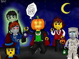 Lego Ninjago Halloween Costumes Ninjago Halloween 2015 Yipkarhei2001 Deviantart