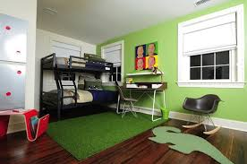 Modern Childrens Bedroom Furniture Furniture Set For Modern Kids Bedroom Home Interiors