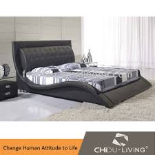 sale cheap leather bed frame buy bed cheap bed