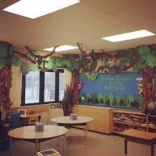 Home Interior Themes Interior Design Creative Jungle Theme Classroom Decor Interior