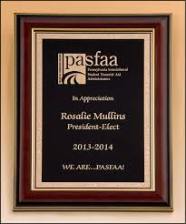 retirement plaque plaques award specialties