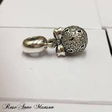 black friday pandora pandora christmas wish black friday charm 2014 live shots