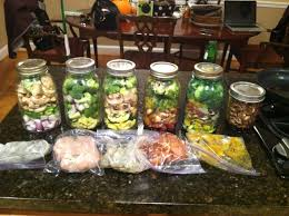 Meals In A Jar by Top Secret Reviews On The Go Meal