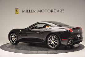 Ferrari California 2013 - 2010 ferrari california stock 4362 for sale near westport ct