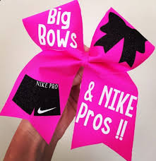 best 25 big bows ideas on bows cheerleading bows and