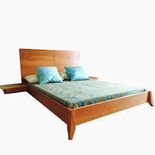 bedroom twin wood platform bed platform bed frame and mattress