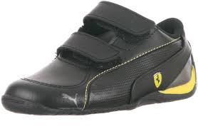 ferrari shoes puma ferrari drift cat 5 kids shoes 304591 04