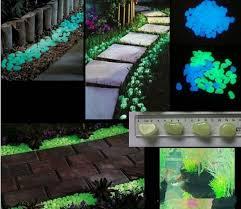 popular garden glow stones buy cheap garden glow stones lots from