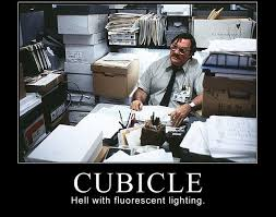 Cubicle Meme - 33 memes that only people who work in cubicles will understand