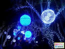 Zoo Lights Boston by Los Angeles Zoo Lights Display Sugarfoot And Ry Famventures