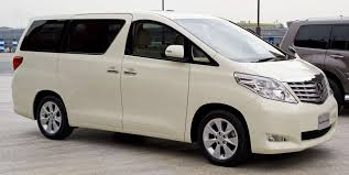 toyota minivan 2014 toyota fun cargo 1 generation minivan images specs and news