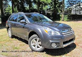 subaru outback colors 2014 2014 subaru outback specs photos colors options prices and more