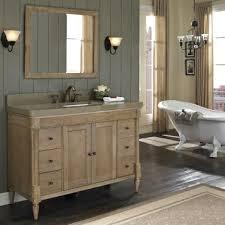 Fairmont Designs Bathroom Vanity Fairmont Designs 142 V48 Rustic Chic Bathroom Vanity Qualitybath