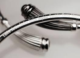 cremation jewelry bracelet cremation bracelet sterling silver diamond sprinkle flute