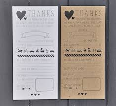 advice to the cards pack of 25 wedding advice cards by papergrace notonthehighstreet