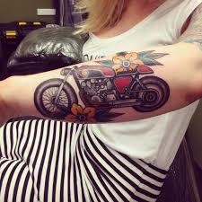 little blog of horrors tattoos