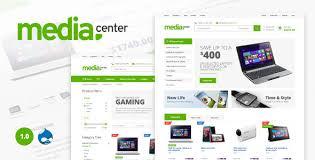 drupal themes latest media center multipurpose drupal theme by tabvn themeforest