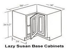 lazy susan for kitchen cabinet 15 pictures lazy susan kitchen cabinet dimensions bodhum organizer