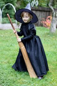 halloween witch costumes ideas halloween witch hat girls fancy dress up horror kids childrens