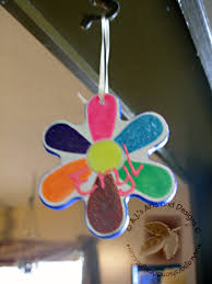 gift tag ornament who are you calling crafty