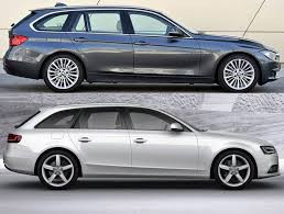 2009 audi a4 vs bmw 3 series 2013 bmw f31 touring vs audi a4 avant photo comparo page 2