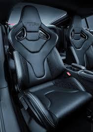 siege audi tt 2012 audi tt rs plus cars car interiors and audi sports car