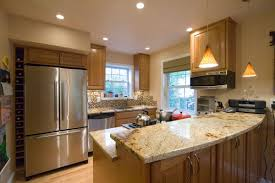 Renovating Kitchen Cabinets Home Designs Kitchen Renovation Designs Pics On Stunning