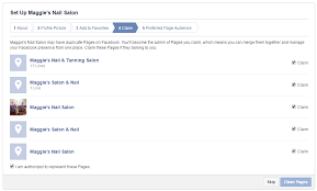 how to create a small business facebook page the ultimate guide