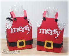 christmas goody bags reindeer goody bags christmas craft fair cards etc