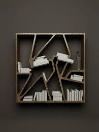 Furniture Modern Design by 20 Creative Bookshelves Modern And Modular Inside Modern Wall