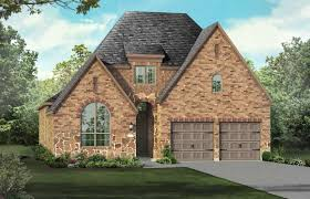Colony Homes Floor Plans by New Home Plan 539 In The Colony Tx 75056