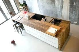 plan table de cuisine table de cuisine bar bar de cuisine design table cuisine