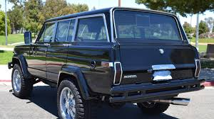 cars movie jeep 1984 jeep grand wagoneer f207 monterey 2012