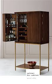 Unique Bar Cabinets The Beauty Of Bar Cabinets Design Crush