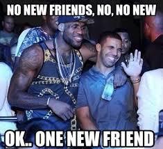 Drake No New Friends Meme - unique new drake memes image gallery no new friends meme kayak
