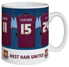 West Ham Duvet Cover West Ham United Gifts Shop Official Football Merchandise Com