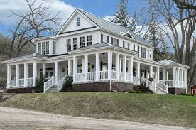 farmhouse plans with porch southern house plans with porches home act