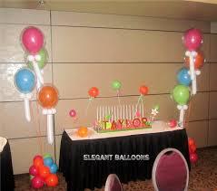 27 best sweet 16 balloon party decor images on pinterest balloon