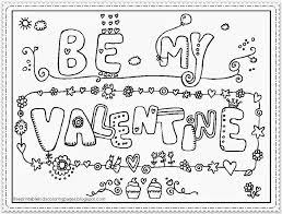 impressive valentines coloring pages free printable coloring