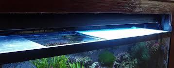 Refugium Light My 90 Gallon Reef Aquarium Equipment
