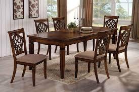 coaster hayden dining set oak 103391 dinset at homelement com