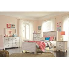 full size bedroom sets in white rc willey sells full bedroom sets and full size mattresses