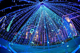 where are the best lights in perth perth by m