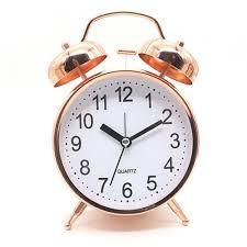 Bling Alarm Clock Online Get Cheap Gold Alarm Clock Aliexpress Com Alibaba Group