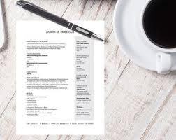 Resume Now Builder Resume Builder Etsy